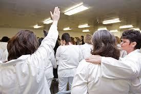 prison worship